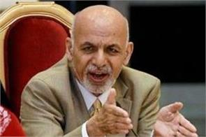 afghan president speaks to modi  not to pakistan pm
