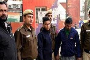 thieves arrest in delhi