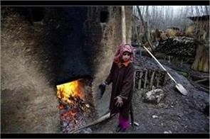 dry weather in kashmir can end soon