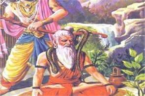 religious story of raja prikshit