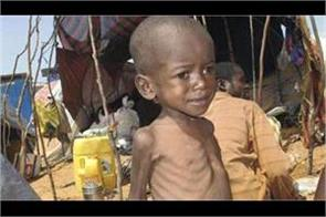 millions of children in south sudan malnourished