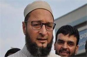 owaisi said will the three divorce be punished by law
