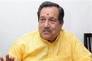 indresh kumar targets shashi tharoor on hindi language