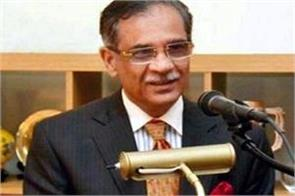 pakistan s chief justice says women should skirts like speech