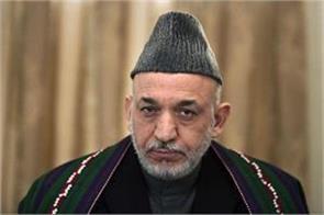 several evidence against hafiz saeed hamid karzai