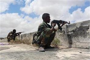 somalia army rescues 32 children from terrorist school