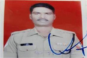 tribute paid to bsf martyr