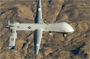 us drone strikes 3 terror piles on pak