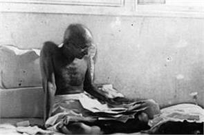 the forgotten cook who paid heavily for refusing to poison mahatma gandhi