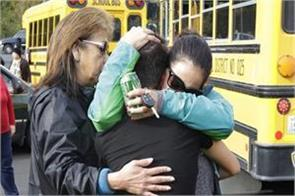 fierce firing incidents by the growing students in us schools