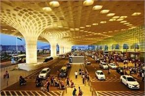 mumbai airport break records 980 flights in 24 hours arrivals and landing