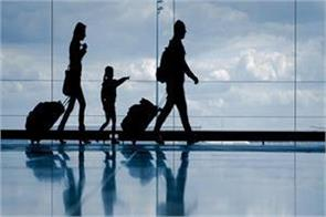 continued increase in the number of millionaires settled abroad
