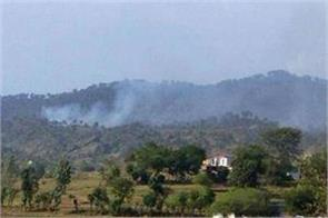 woman killed in pakistani firing