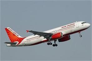 air india launches amritsar birmingham non stop flight