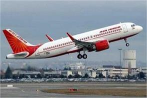 delhitel aviv will pay 7 5 million euros to air india for flight