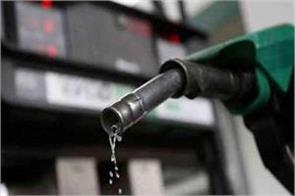 modi governments return gift on petrol and diesel prices