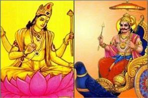 holi yoga of saturn