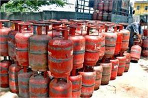 1 crore people willingly left lpg subsidy