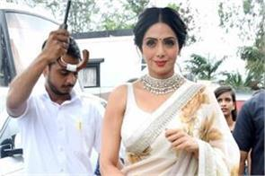 suspense on sridevi dead body to bring india