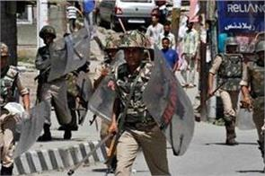 resolution of kashmir issue must for peace  says pakistan