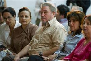 fidel castro  s eldest son commits suicide