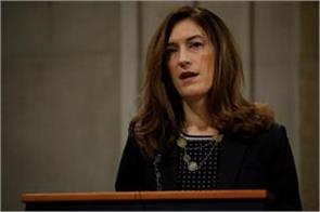 us no 3 justice department official rachel brand resigns
