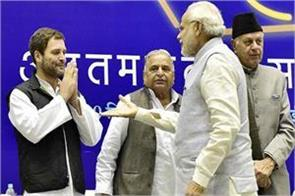 only rahul can give challenge to modi in 2019