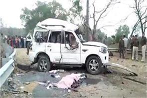 koderma congress leader killed in jharkhand bomb blast