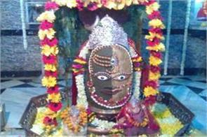 baba bhootnath temple at mandi himachal