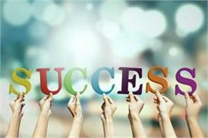 these things are important for achieving success