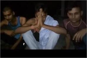 haryana hisar sunil pravin sunil video viral