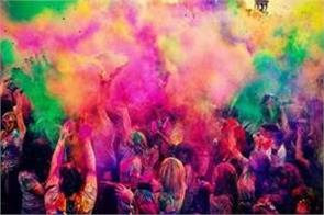 make holi more colorful with natural colors
