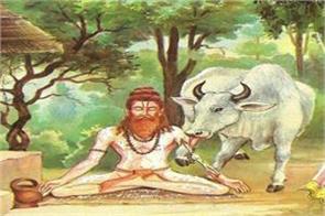 maharshi dadhichi sons piplad rishi story