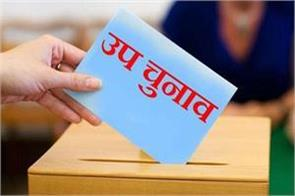 notification for the elections