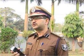 big negligence of patna police