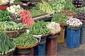 relief in wholesale inflation after retail