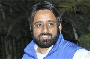 aam aadmi party arvind kejriwal amanatullah khan alka lamba