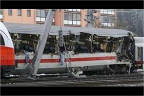 1 killed 22 injured as trains collide in austria