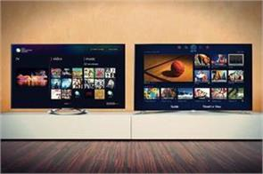 tv makers to go for price hike of up to 7pc