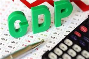 gdp data today india could top china s growth rate