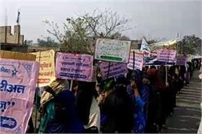 muslim women protested triple talaq bill