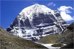 registration of kailash mansarovar yatra begins