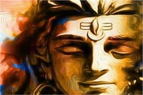 to fulfill the desire of the devotee shivji change his identity