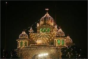 gurudwara in delhi will illuminate solar energy