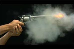 area of patna the continuous firing in 2 sides