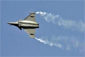 modi government on purchase of fighter aircraft