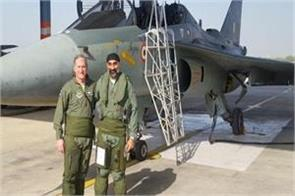 airforce tejas us military make in india