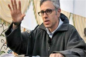 fail govt is talkinh about panchayat elections says omar