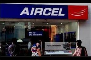 aircel will have a 15 500 crore loan