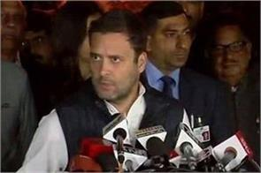 rafael deal rahul attacks modi s government says dealer scandal